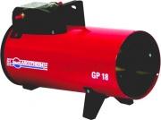 Arcotherm 03GP102 Generatore Aria Calda Gas GPL Potenza termica 19 kW 520 mqh