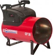 Arcotherm 03GP103 Generatore Aria Calda Gas GPL Potenza termica 30 kW 1100 mqh