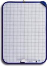 Arda 3392 Lavagna Bianca Bifacciale + Pennarello 32 x 44