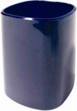 Arda 4111ABLU Portapenne Blu Opaco