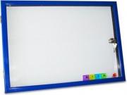 Arda 485PA Arda bacheca magnetiche e accessori 370 x 520 mm Blu Bianco