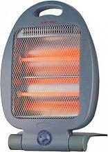 Ardes Stufa Stufetta elettrica Infrarossi Quarzo Max 800W 435
