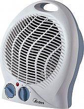 Ardes 451C Termoventilatore Caldobagno Stufa elettrica 2000W Tepo Color
