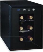 Ardes 5106V Cantinetta Frigo per Vini 6 bottiglie Classe A+ fino a 18°C - 5I06V