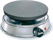 Ardes 53 BRASERO Fornello elettrico 1500 Watt 1 piastra