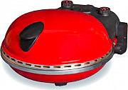 Ardes 6120 Forno Fornetto Elettrico Pizza 1200W Pietra refrattaria Ø 30cm
