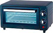 Ardes Forno Fornetto Elettrico Grill 10Lt 800W col Nero 6210