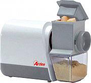 Ardes Grattugia elettrica formaggio con rullo dentato in acciaio 7350