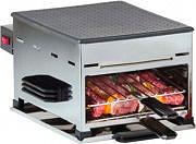 Ardes Griglia elettrica Barbecue elettrico Professionale 1950 Watt 7630
