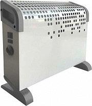 Ardes Termoconvettore Stufa elettrica 2000W Termostato Turbine AR4C03