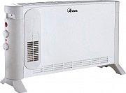 Ardes AR4C04 Termoconvettore Stufa elettrica 2000W Termostato Bianco  Speedy
