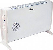 Ardes AR4C05T Termoconvettore Elettrico Stufa Elettrica 2000W Timer  Smoothy Time