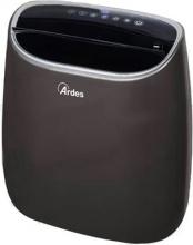 Ardes AR4P17 Termoventilatore Bagno Ceramico Stufa elettrica 2200 W -  Stone
