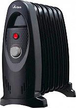 Ardes Termosifone Elettrico Radiatore ad Olio Stufa 7 Elementi AR4R07M Oilo Mini