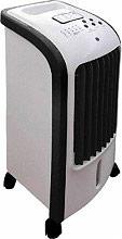 Ardes Ventilatore AcquaGhiaccio Raffrescatore Telecomando AR5R05 Eolo Mini