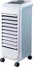Ardes AR5R11 Ventilatore Raffrescatore Evaporativo Telecomando Timer  Cool B
