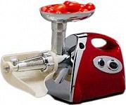 Ardes ART 7450R Passapomodoro Tritacarne elettrico Potenza 220 Watt colore Rosso - 7450R
