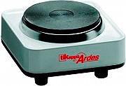 Ardes Fornello elettrico 1 Piastra Potenza 300 Watt - TK18