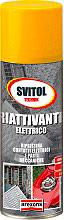 Arexons 2307 Lubrificante Spray per contatti elettrici 200 ml  Svitol