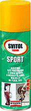 Arexons 2309 Lubrificante Spray Anti-attrito Alte prestazioni 200ml  Svitol Sport
