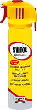 Arexons 4110 Lubrificante Spray Supersbloccante anti-ruggine 75 ml  Svitol