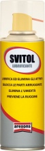 Arexons Lubrificante Spray Supersbloccante anti-ruggine 400 ml 4129 Svitol