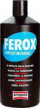 Arexons 4148 Convertiruggine distrugge la ruggine senza solventi 375 ml  Ferox
