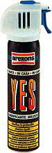 Arexons 4165 lubrificante Sbloccante spray Antiruggine confezione 75 ml Yes