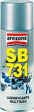 Arexons Lubrificante Spray Multiuso Universale Anti-corrosione 400 ml 4178 SB731