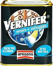 Arexons Vernice Antiruggine Ferro Smalto Gel 750 m Avorio - Vernifer - 4878