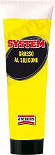 Arexons 5001 Grasso al Silicone Lubrifica idrorepellente 100 ml  System