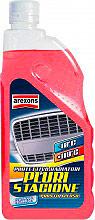 Arexons 8060 Antigelo Auto per Radiatori in Alluminio 1 litro Pluristagionale