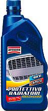 Arexons 8070 Antigelo Auto Radiatore pronto alluso fino a -40° +145° 1 litro