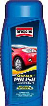 Arexons Cera Polish per Auto rimuove Opacità e Graffi 500 ml 8283 Mirage