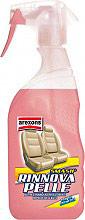 Arexons 8344 Detergente per Pelle Auto Pulisce e Protegge 500 ml  Smash Rinnova Pelle