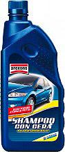 Arexons Shampoo per Auto con cera Autoasciugante 12 Lavaggi 1 litro 8358-8277