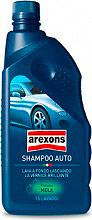 Arexons 8363 Lavaggio Auto Shampoo Auto profumato alla Mela confezione 1 lt