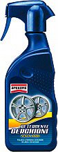 Arexons Detergente per Cerchioni in LegaAcciaio non contiene Acidi 400 ml 8372