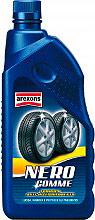Arexons 8377 Nero Gomme Lucida e protegge 1 litro 33107