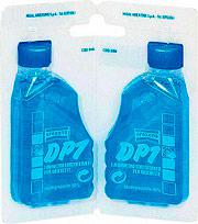 Arexons 8400 Detergente Lavavetro concentrato per Auto confezione 50+50 ml DP1 Twin