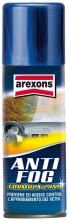 Arexons 8464 Antiappannante Auto per vetricristalli no Aloni Spray 200 ml