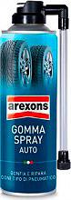 Arexons Gomma Spray Auto ripara e gonfia Gomma Auto Universale 300 ml 8473