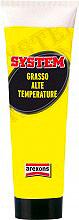 Arexons Grasso alte temperature per cuscinettigiunti Quantità 100ml 9809 System