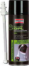 Arexons 9837 Additivo pulitore per GPL Lubrifica e pulisce iniettori 120 ml