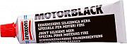 Arexons MotorBlack 94 Guarnizione Siliconica Nera Specifico per Motori 60 gr