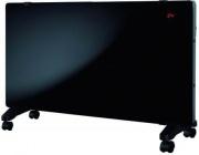 Argo 191061049 Termoconvettore a parete Stufa elettrica 1500W Timer Blues