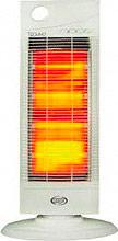 Argo 191070183 Stufa elettrica Alogena Quarzo Potenza 1200 W Oscillante  Techno