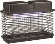Argo 398300003 Zanzariera elettrica per esterno lampada UV-A Protezione IPX4