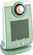 Argo BEAT ICE Termoventilatore Ceramico Caldobagno Stufa elettrica 2000W Oscillante