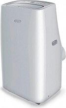 Argo Condizionatore portatile 10000 Btu Climatizzatore Telecomando Timer DORIAN